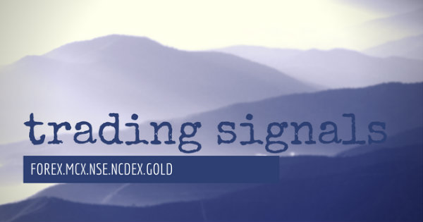 the best and most accurate automatic buy sell signal software for trading MCX NSE and FOREX